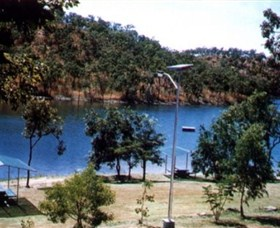 Lake Copperfield - Accommodation Mermaid Beach