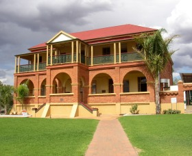 Great Cobar Heritage Centre - Accommodation Mermaid Beach