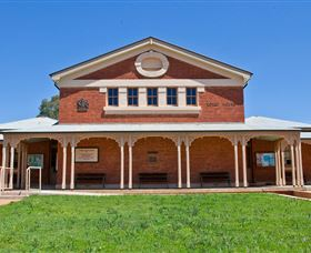 Cobar Heritage Walk - Accommodation Mermaid Beach