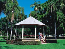 Lissner Park - Accommodation Mermaid Beach