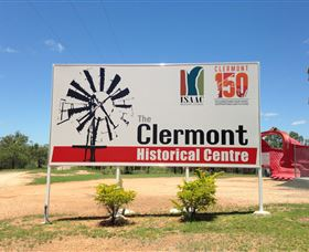Clermont Historical Centre - Accommodation Mermaid Beach