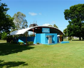 Burdekin Diorama - Accommodation Mermaid Beach