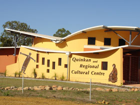 The Quinkan and Regional Cultural Centre - Accommodation Mermaid Beach