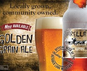 Barellan Beer - Community Owned Locally Grown Beer - Accommodation Mermaid Beach