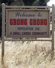 Grong Grong Earth Park - Accommodation Mermaid Beach