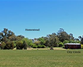 Hazeldean at Quandary Ariah Park and Temora - Accommodation Mermaid Beach