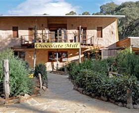 Chocolate Mill - Accommodation Mermaid Beach