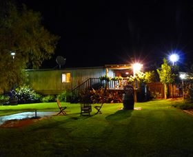 Burnbrae Wines - Accommodation Mermaid Beach