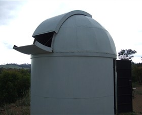 Mudgee Observatory - Accommodation Mermaid Beach