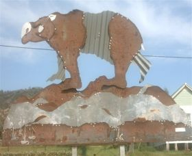Diprotodon Drive - Tamber Springs - Accommodation Mermaid Beach