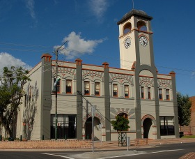 Gunnedah Cultural Precinct - Accommodation Mermaid Beach