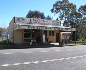 Grimwoods Store Craft Shop - Accommodation Mermaid Beach