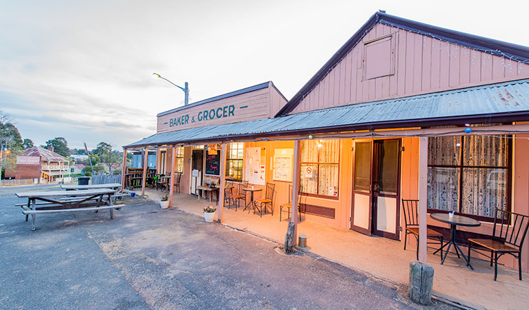 General Store - Accommodation Mermaid Beach