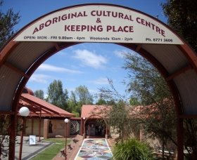 Armidale and Region Aboriginal Cultural Centre and Keeping Place - Accommodation Mermaid Beach