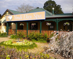 Yindi Day Spa - Accommodation Mermaid Beach