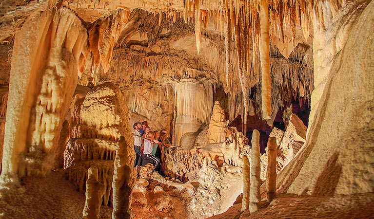 Kooringa Cave - Accommodation Mermaid Beach