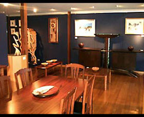 Bungendore Wood Works Gallery - Accommodation Mermaid Beach