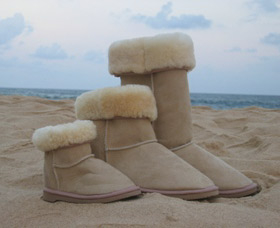 Blue Mountains Ugg Boots - Accommodation Mermaid Beach