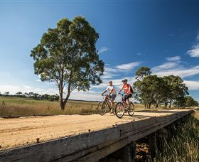 Gippsland Plains Rail Trail - Accommodation Mermaid Beach