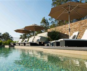Spa Anise - Spicers Vineyards Estate - Accommodation Mermaid Beach