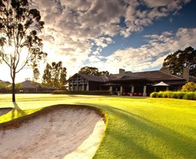 Vintage Golf Club - Accommodation Mermaid Beach