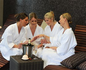 The Spa at Chateau Elan Hunter Valley - Accommodation Mermaid Beach