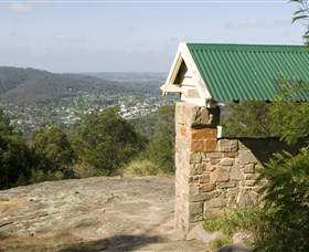 Mount Jellore Lookout - Accommodation Mermaid Beach