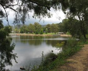 Lake Alexandra Reserve - Accommodation Mermaid Beach