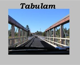 Tabulam Scenic Drive - Accommodation Mermaid Beach