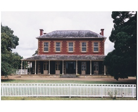 Tocal Homestead - Accommodation Mermaid Beach