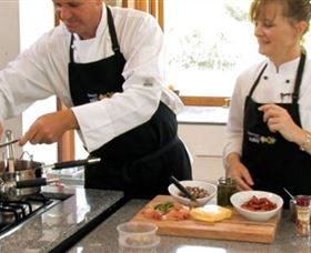 Flavours of the Valley Kangaroo Valley - Cooking Classes - Accommodation Mermaid Beach