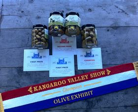 Kangaroo Valley Olives - Accommodation Mermaid Beach
