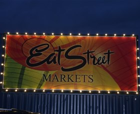 Eat Street Markets - Accommodation Mermaid Beach