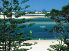 Bribie Island Recreation Area - Accommodation Mermaid Beach