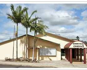 The Kyogle Community Cinema - Accommodation Mermaid Beach