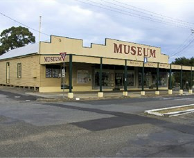 Manning Valley Historical Society and Museum - Accommodation Mermaid Beach