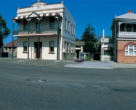 Wingham Self-Guided Heritage Walk - Accommodation Mermaid Beach
