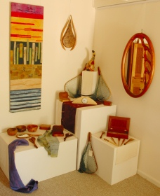 Yarrahapinni Studio Gallery - Accommodation Mermaid Beach