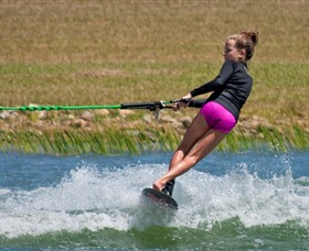 Stoney Park Waterski Wakeboard Park - Accommodation Mermaid Beach
