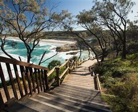 North Gorge Walk - Accommodation Mermaid Beach
