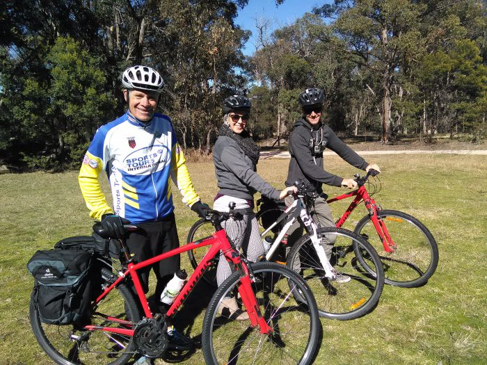 Granite Belt Bicycle Tours and Hire - Accommodation Mermaid Beach