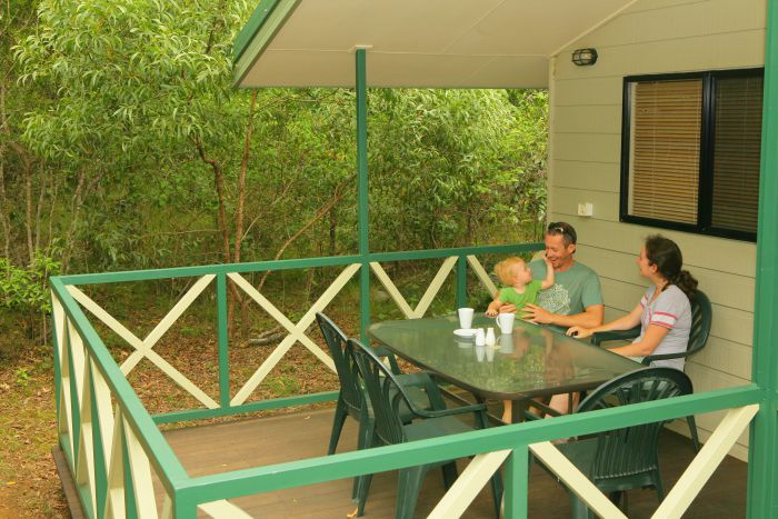 Capricorn Caves - Accommodation Mermaid Beach