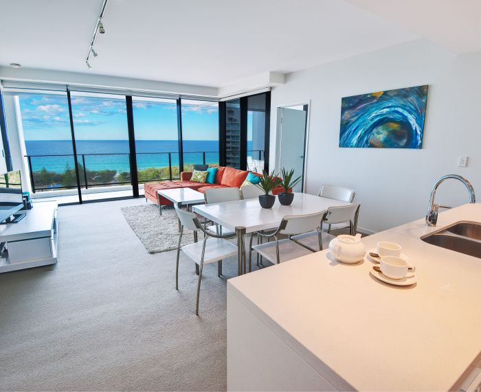 Ultra Broadbeach - Accommodation Mermaid Beach
