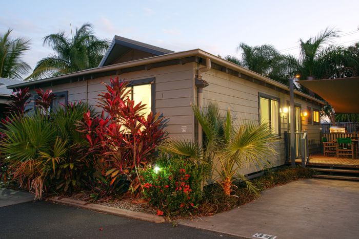 Discovery Parks - Rockhampton - Accommodation Mermaid Beach