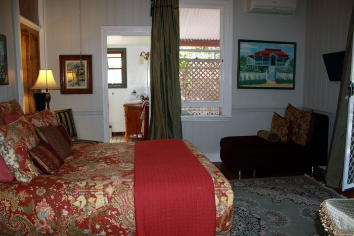 Naracoopa Bed and Breakfast and Pavilion - Accommodation Mermaid Beach