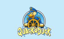Quackr duck