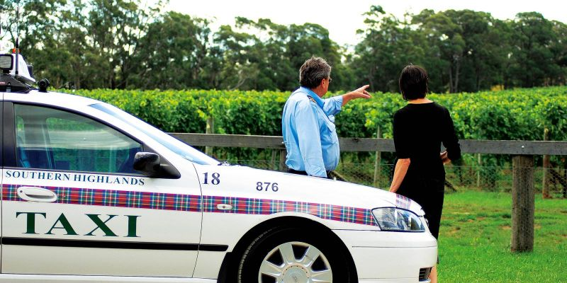 Southern Highlands Taxis Limousines and Coaches - Accommodation Mermaid Beach