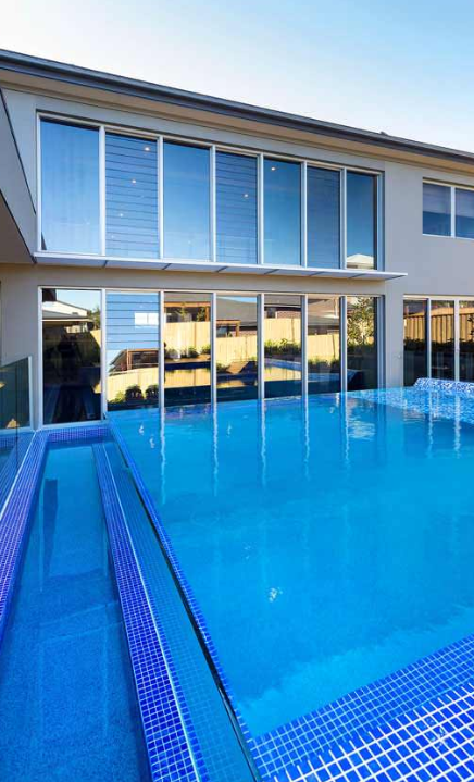 Senator Pools - Accommodation Mermaid Beach