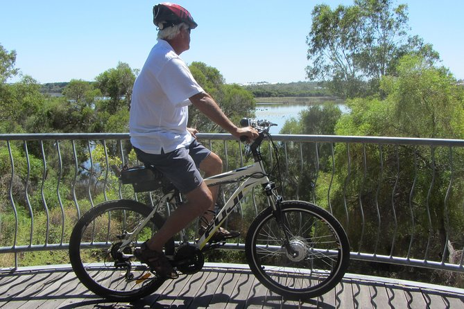 Perth Electric Bike Tours - Accommodation Mermaid Beach