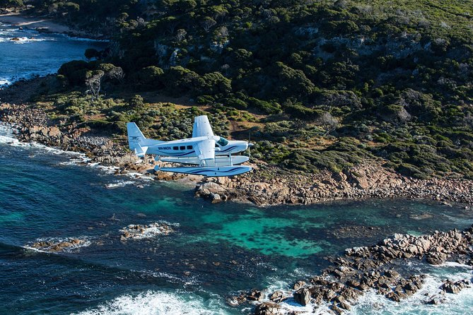 Margaret River 3 Day Retreat by Seaplane - Accommodation Mermaid Beach